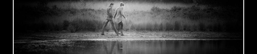 Verlovingsshoot Sarah & Jeroen